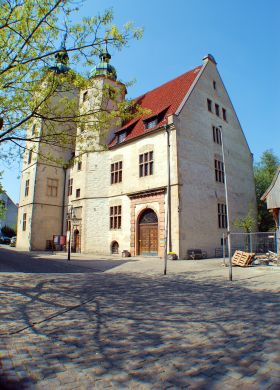 Gymnasium Arnoldinum (Burgsteinfurt)
